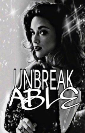 1| Unbreakable » The vampire diaries  by destinee0828