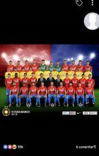 Steaua (FCSB) by Maxi-Fotbal