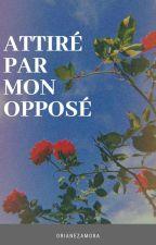 • Attiré Par Mon Opposé • by KyunWang