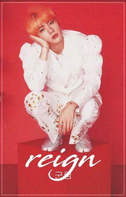 |Maknae line x Kim Seokjin| Explicit | Reign