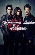 Vampire diaries chatroom (fr) by A_writer_of_love