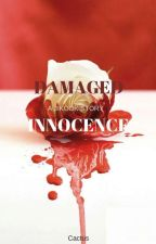 Damaged Innocence by im-a-cactus