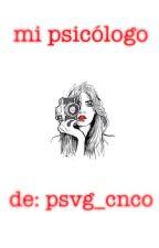 Mi psicólogo by Collagederomance1
