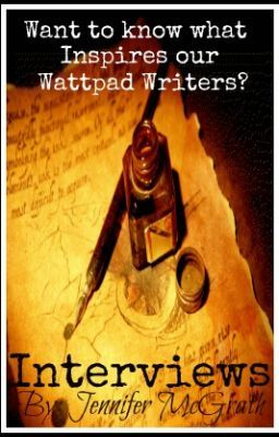 Interview with a fellow wattpad writer