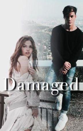Damaged -Grayson Dolan- by snakie11