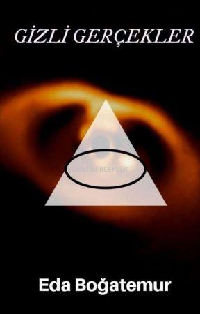 Gizli Gerçekler Illuminatiye Katılan Adamın Anlattıkları Wattpad