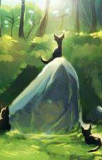 Roleplay, El Renacer del bosque by Estrella_tropical