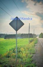 Jane of Kendra by Audlinard
