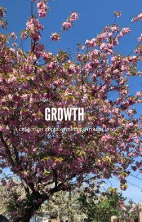 Growth by ToyaJustina