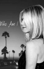 Who Am I // justifer  by jenanistonxx