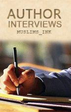 Author Interviews by Muslims_Ink