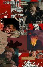 Siempre Juntos (Ron Weasley & Tú) by Valentinitalove