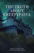 Creepypasta Facts by TheActress99