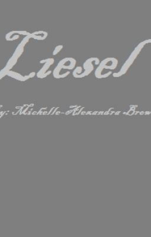 Liesel © by MichelleABrown