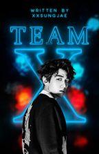 team x » baekhyun by xxsungjae