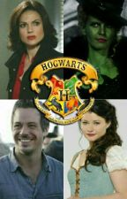 Once upon a Time in Hogwarts by the_wicked_zelena