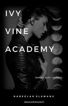 Ivy Vine Academy by diamondxdreamer