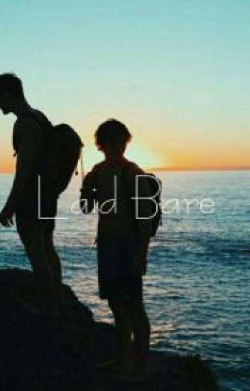 Laid Bare {Grethan} - Spanish Version