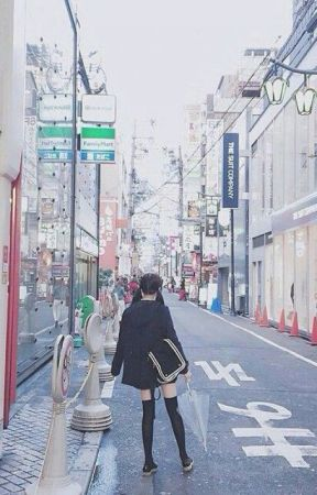 Yokohama by MionMydria