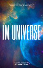 I'M UNIVERSE       MxM  ❨Natasha Romanoff y tú❩ by johnayeah