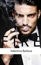 FIRE by V-Barbosa