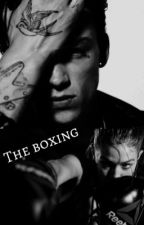 The Boxing by ManonCestMoiLanonyme