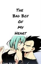 The Bad Boy Of My Heart | Vegeta X Bulma by Yeon_Rin_Cha