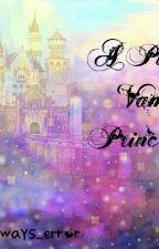 A Pure Vampir Princess by always_error