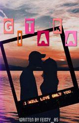 Gitara #OneShot by Feisty_05