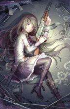 Livai x Reader  L'ange de la mort by ladykuran2