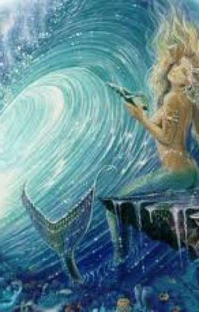 Meerjungfrauen RPG by merlelio13