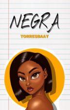 Negra by torresbaay