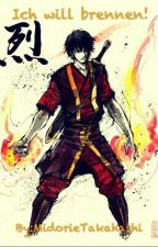 Ich will brennen! by Midorie666