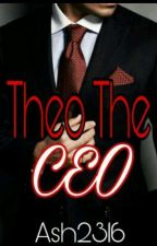 Theo The CEO  by ash23162004