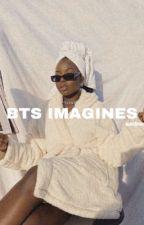 BTS IMAGINES by Kopfkino_anoeis