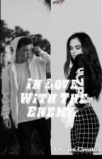 In love with the enemy//Zach Herron by miss_ra2004