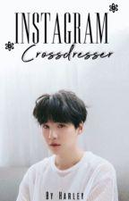 Instagram Crossdresser 『Yoonkook』  by _hxrleyy_