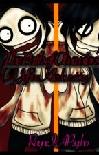 The Path of Obsession (A Jeff the Killer love story) by RayneIsAPsycho