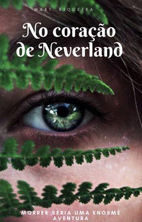 No coração de Neverland by Maryrigu