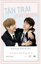 [ Ongniel ] Tán trai ly kỳ truyện by therainofyouth