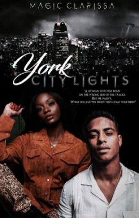 York City Lights by MagicClarissa