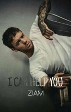 I can help you (One Shot) ZIAM - SMUT by the-divergent-girl