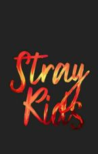 Imagines - Stray Kids by ThaiMin
