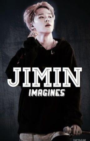Jimin Imagines by pastelsuns