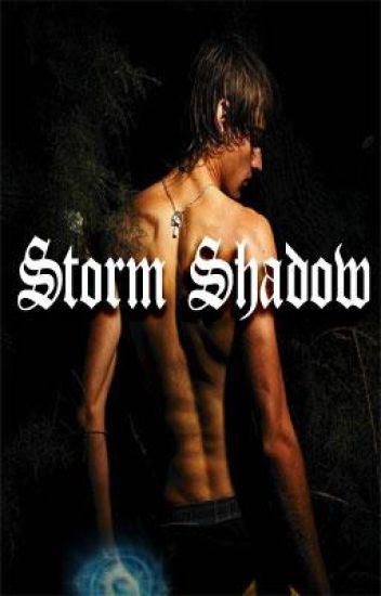 Storm Shadow (HIATUS INDEFINATUS)