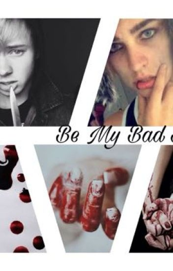 Be My Bad Boy ≽ Solby