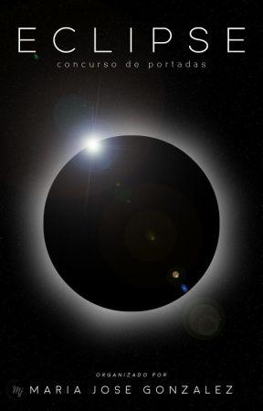 Eclipse: Concurso de portadas by mjstonee