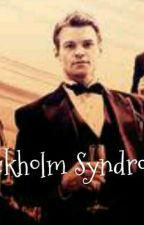 Stockholm Syndrome by LilFoxPrincess15