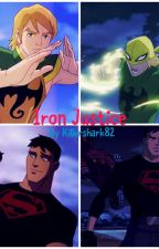 Iron Justice by killershark82