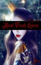 Diary ni Real Freak Queen by AteNicca